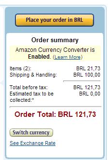 Place Your Order - Amazon.com Checkout