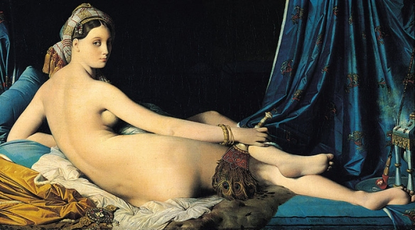 800px-Jean_Auguste_Dominique_Ingres_La_Grande_Odalisque_1814